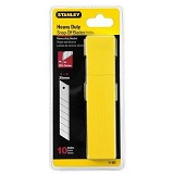 STANLEY Quick Point Blade 25mm [11-325-0-22] - Pisau Serbaguna / Cutter